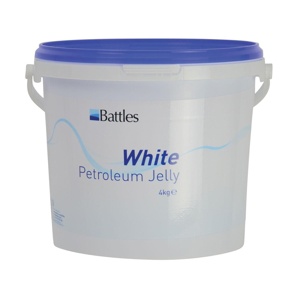 Foran Equine Petroleum Jelly 4kg in Unknown