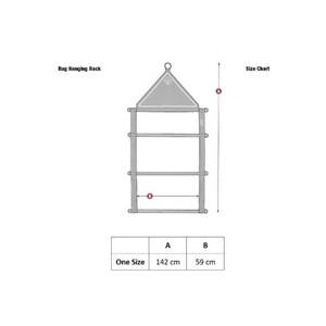 LeMieux ProStable Rug Rack