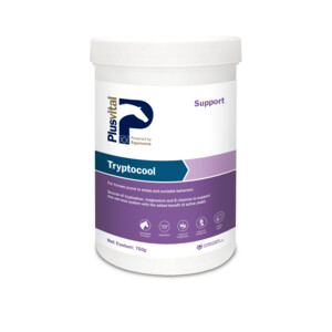 Plusvital Tryptocool in Unknown