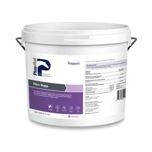 Plusvital Flex Supp