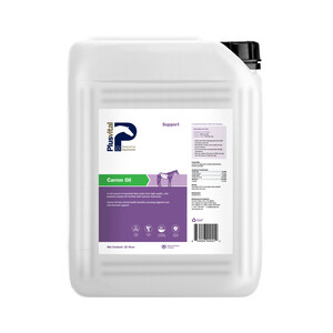 Plusvital Carron Oil