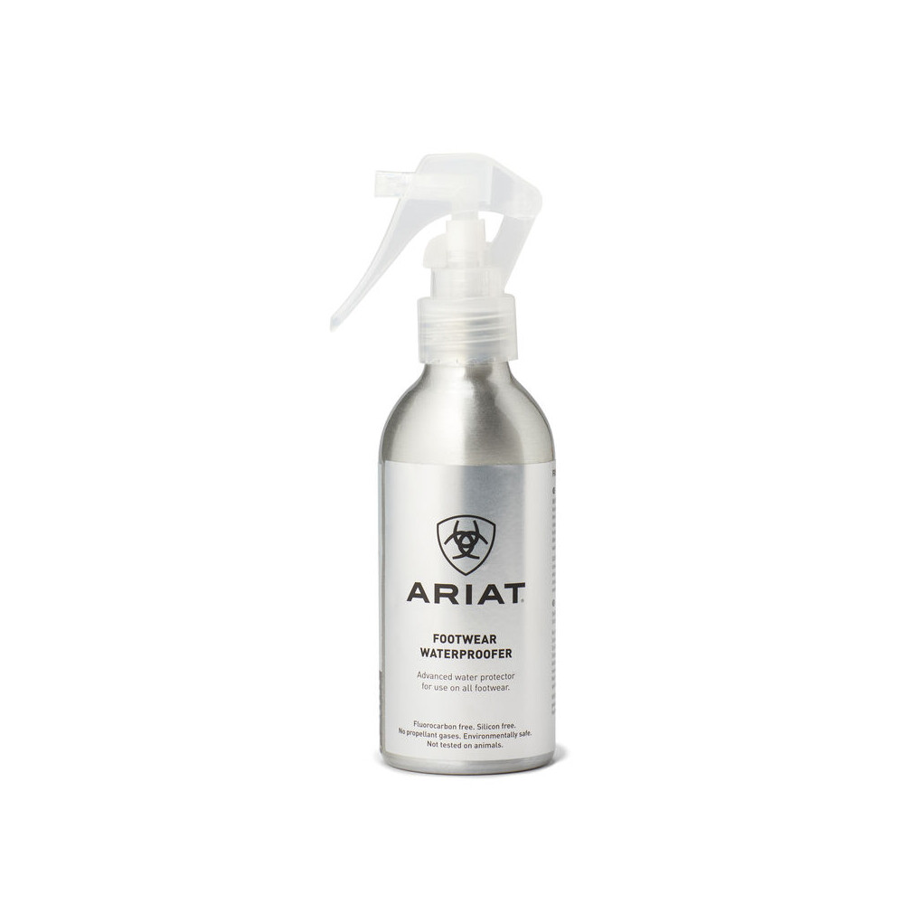 Ariat Footwear Waterproofer 150ml in Unknown