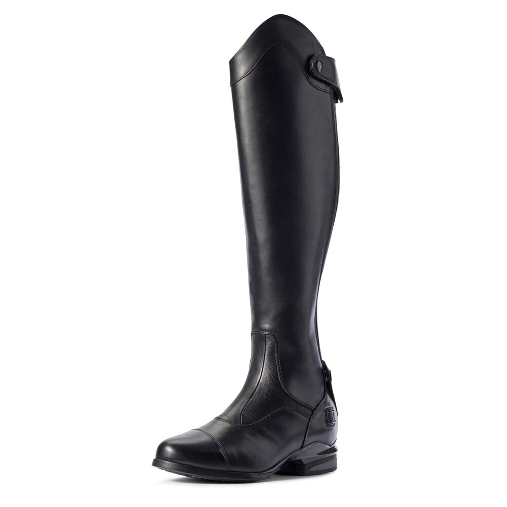 Ariat Womens Nitro Max Black - Reg Width - Height Medium in Black