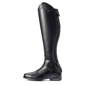 Ariat Womens Nitro Max Black - Width Full - Height Medium in Black