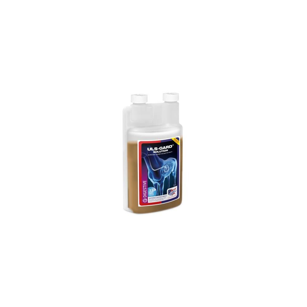 Equine America Uls-Gard Solution - 1L in Unknown