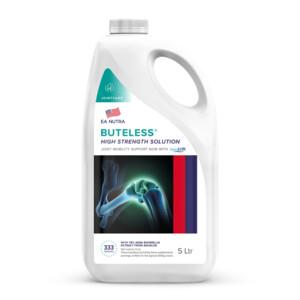 Equine America Buteless Solution with Aqualox
