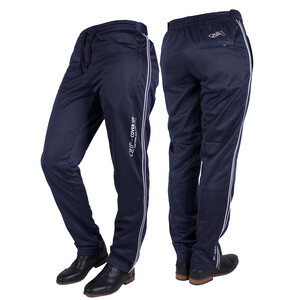 QHP Training pants Cover up Navy Adult in Navy