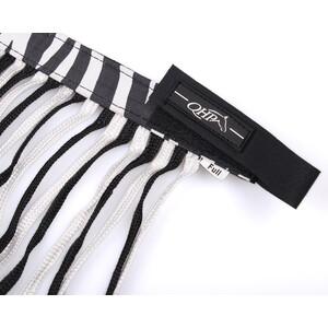 QHP Anti-fly fringe Zebra in Zebra