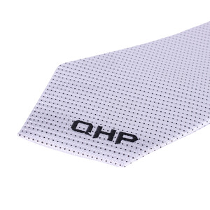 QHP Tie John Midnight in Midnight