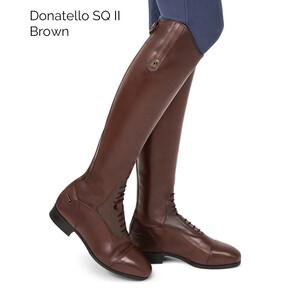 Tredstep DONATELLO SQII FIELD - Tall Height: Calf Regular Plus