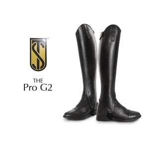 Tredstep Pro G 2 Gaiter in Black