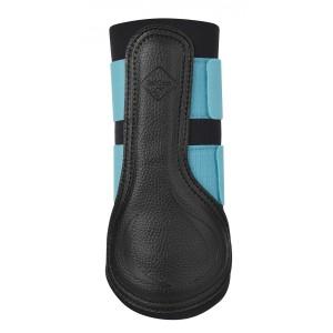 LeMieux Grafter Brushing Boot - Azure