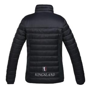 Kingsland Classic Jacket Unisex- Navy