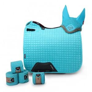 LeMieux Polo Bandages  - Azure
