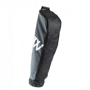 Woof Wear Bridle Bag in Black/Grey
