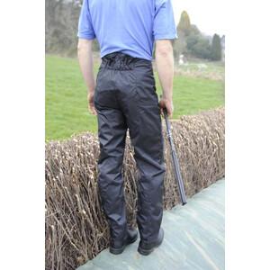 Celtic Equine Supplies Breeze up Trousers - Waterproof - Black
