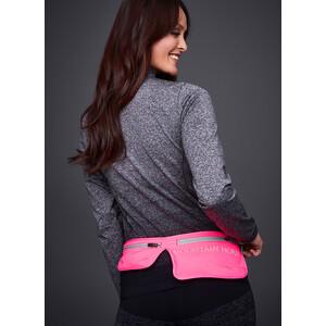 Mountain Horse Double Pocket Waistbag - Pink