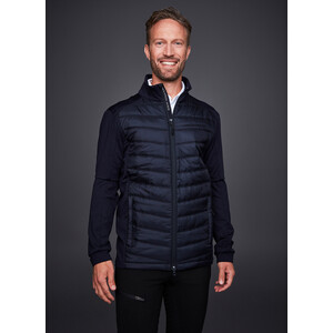 Mountain Horse Dynamic Hybrid jacket - Dark Navy