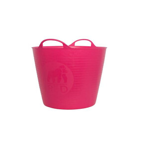 Red Gorilla Flexible Small - 14L in Pink