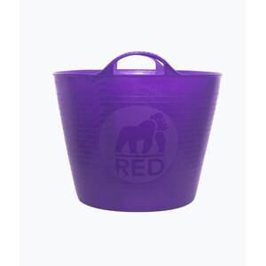 Red Gorilla Flexible Medium - 26L in Purple