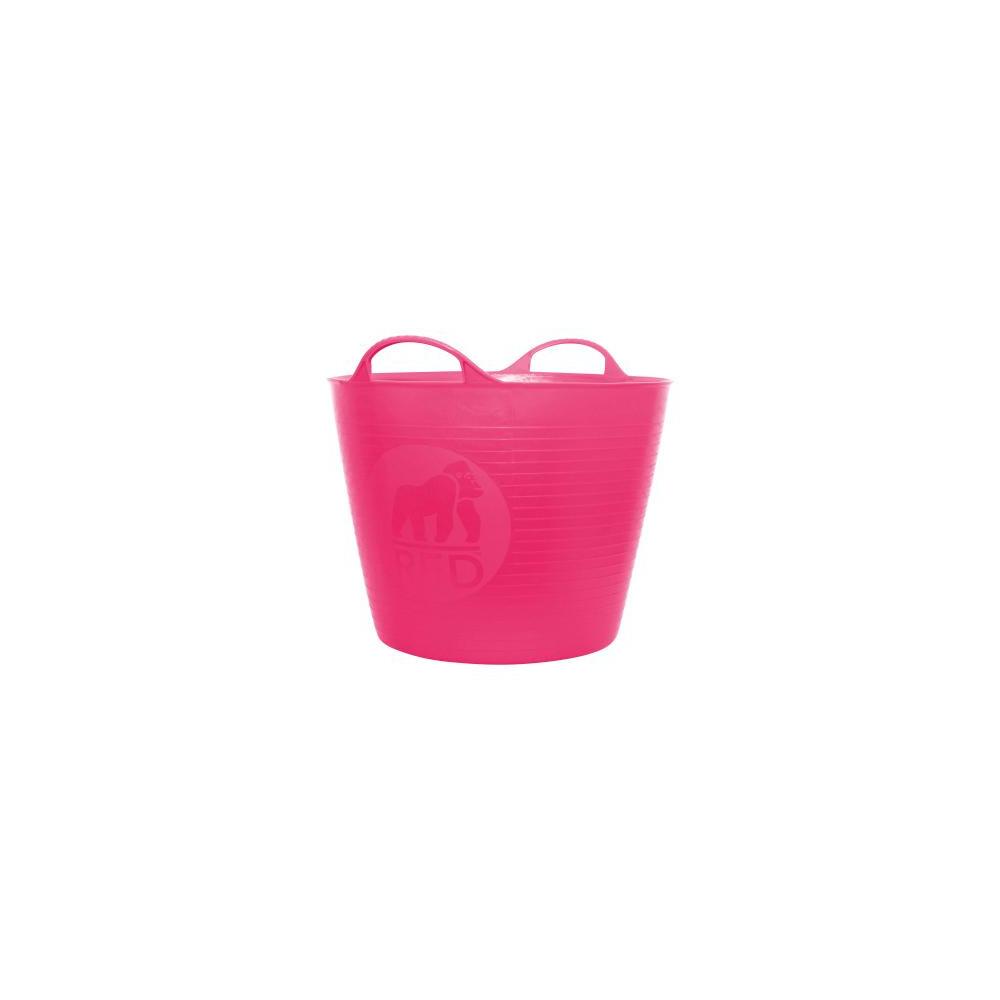 Red Gorilla Flexible Medium - 26L in Pink