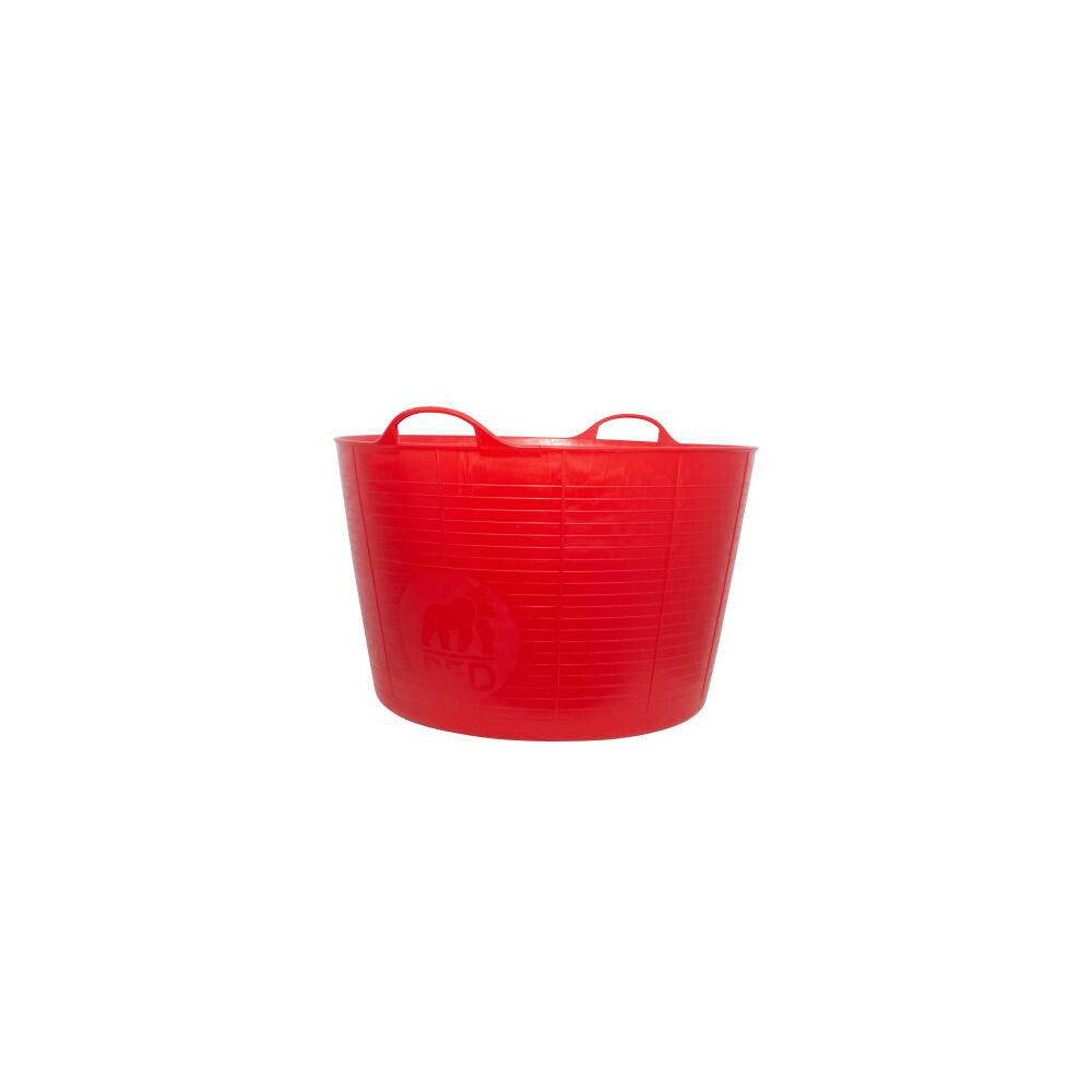 Red Gorilla Flexible Large - 42L in Red