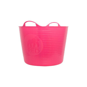 Red Gorilla Flexible Large - 42L in Pink