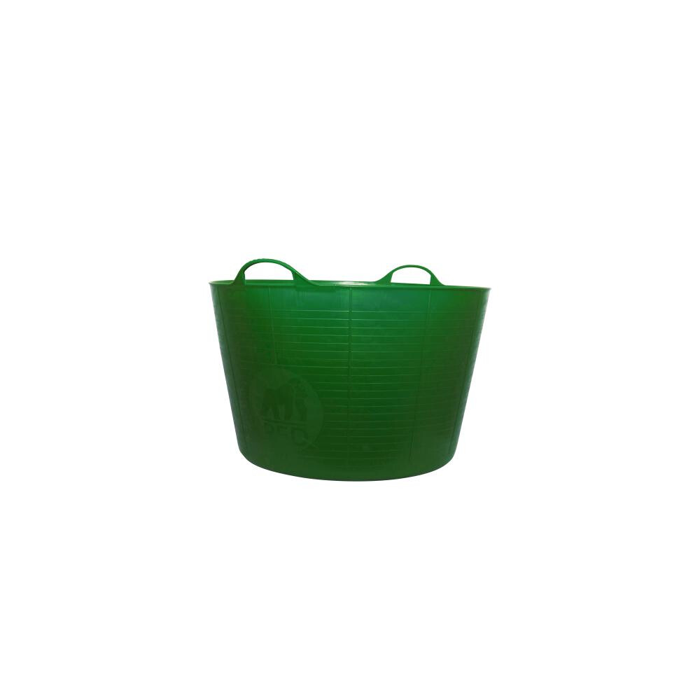 Red Gorilla Flexible Large - 42L in Green