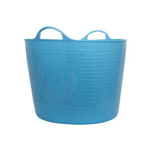 Red Gorilla Flexible Large - 42L in Sky Blue