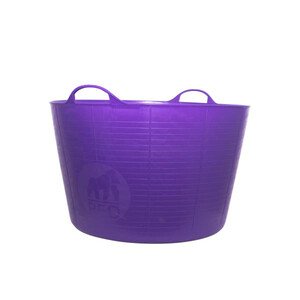 Red Gorilla Flexible Extra Large - 75L in Purple