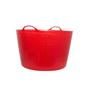 Red Gorilla Flexible Extra Large - 75L in Red