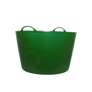 Red Gorilla Flexible Extra Large - 75L in Green