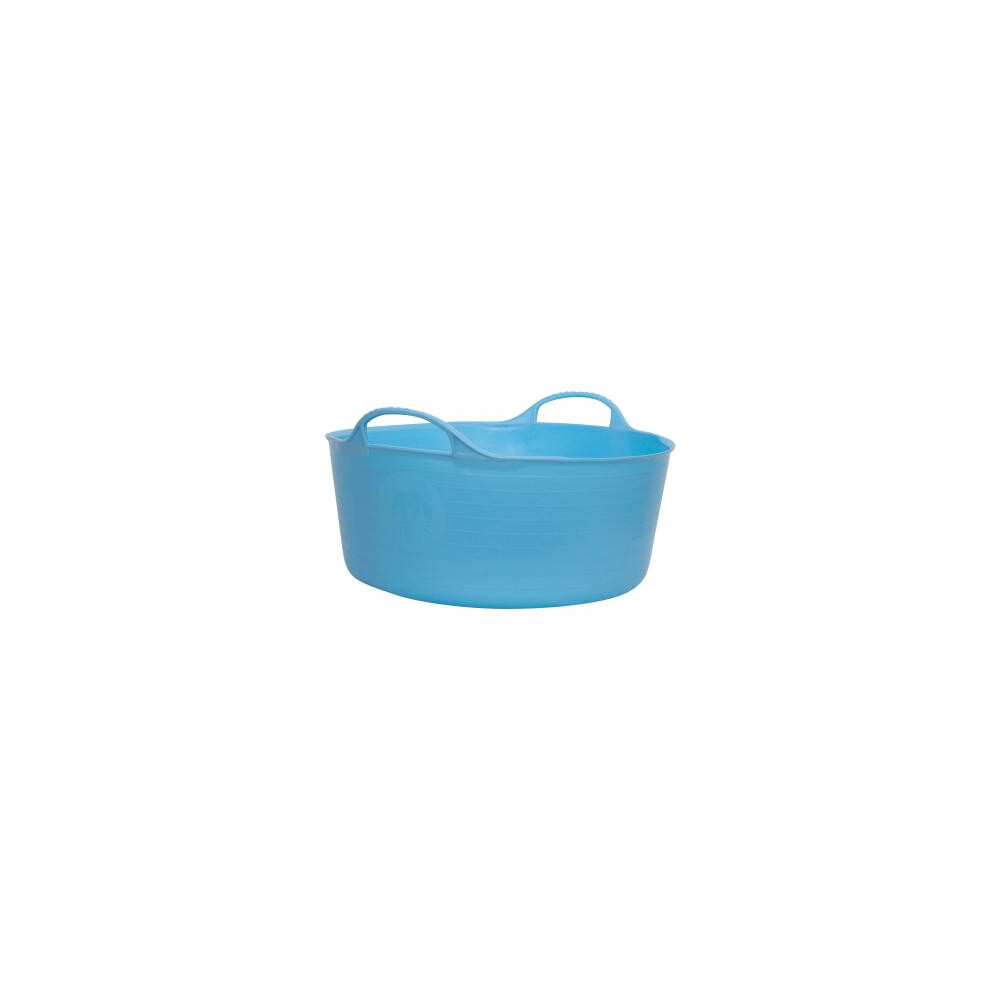 Red Gorilla Flexible Small Shallow - 15L in Sky Blue
