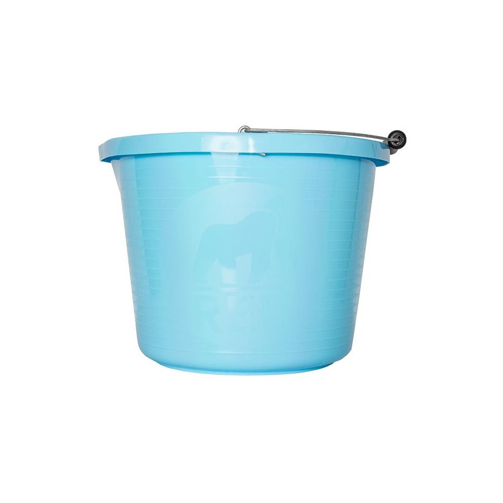 Red Gorilla Premium Bucket in Sky Blue