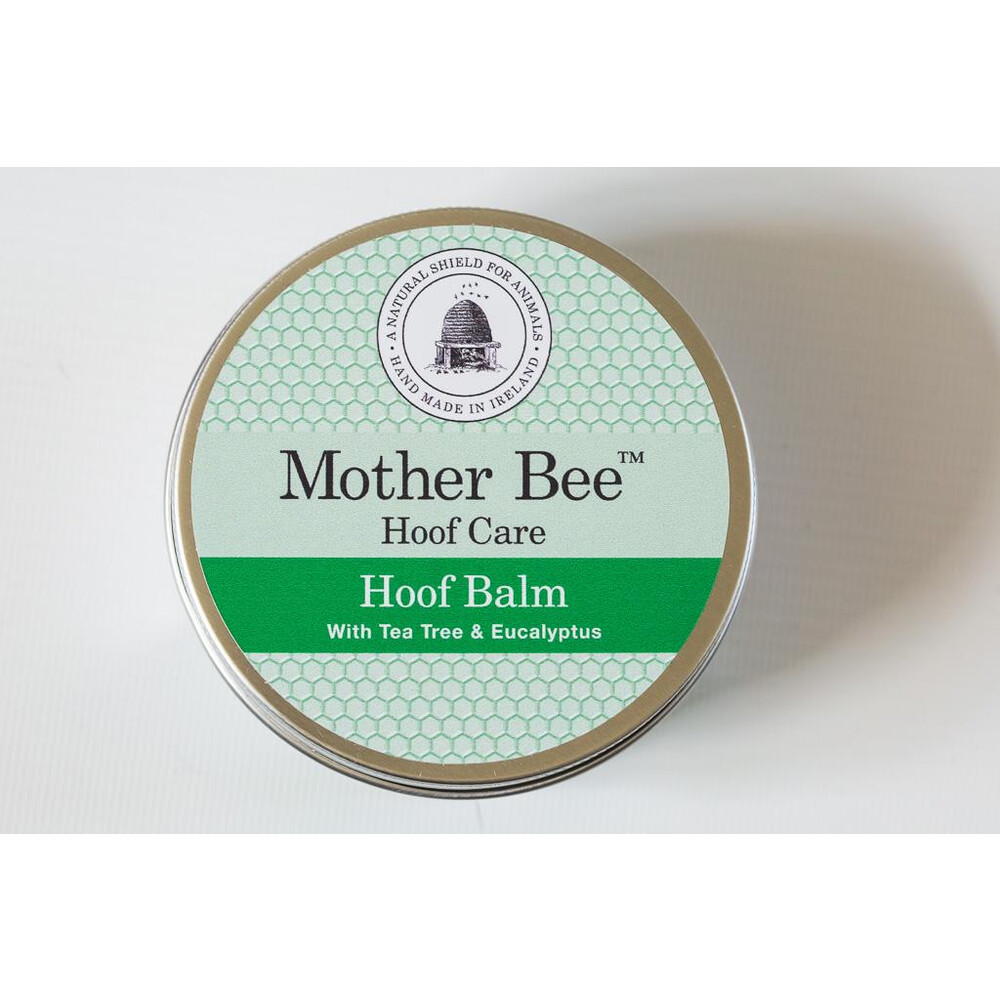 Mother Bee Hoof Balm 250ml Tin in Unknown