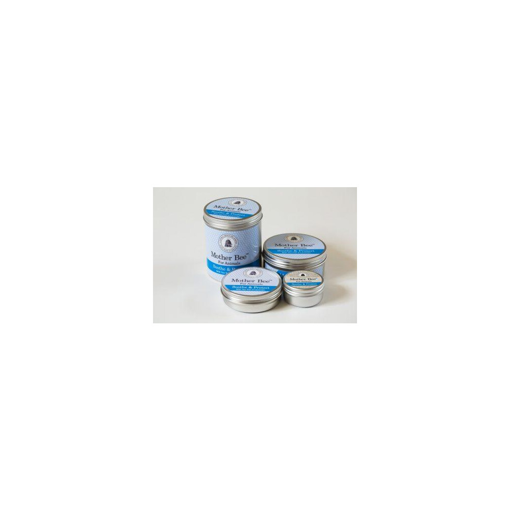 Mother Bee Soothe & Protect Tin in Unknown
