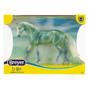 Breyer Le Mer- Unicorn of The Sea
