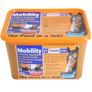 Horslyx Mobility