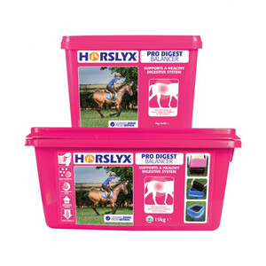 Horslyx Pro Digest in Unknown