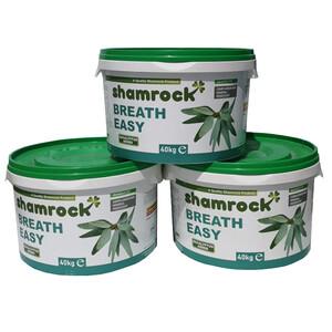 Shamrock Horse Breath Easy Lick - 18kg in Unknown