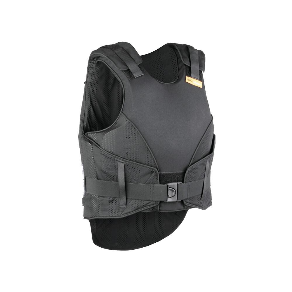 Airowear Childs Reiver Elite 010 Body Pro - Short - Black in Black