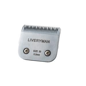 Liveryman A5 Blade Narrow 30 - 0.5mm in Unknown