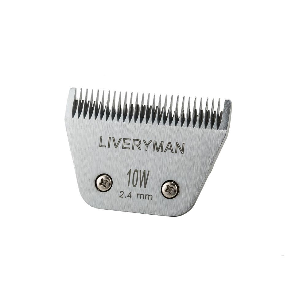 Liveryman A5 Blade Wide 2.4mm in Unknown