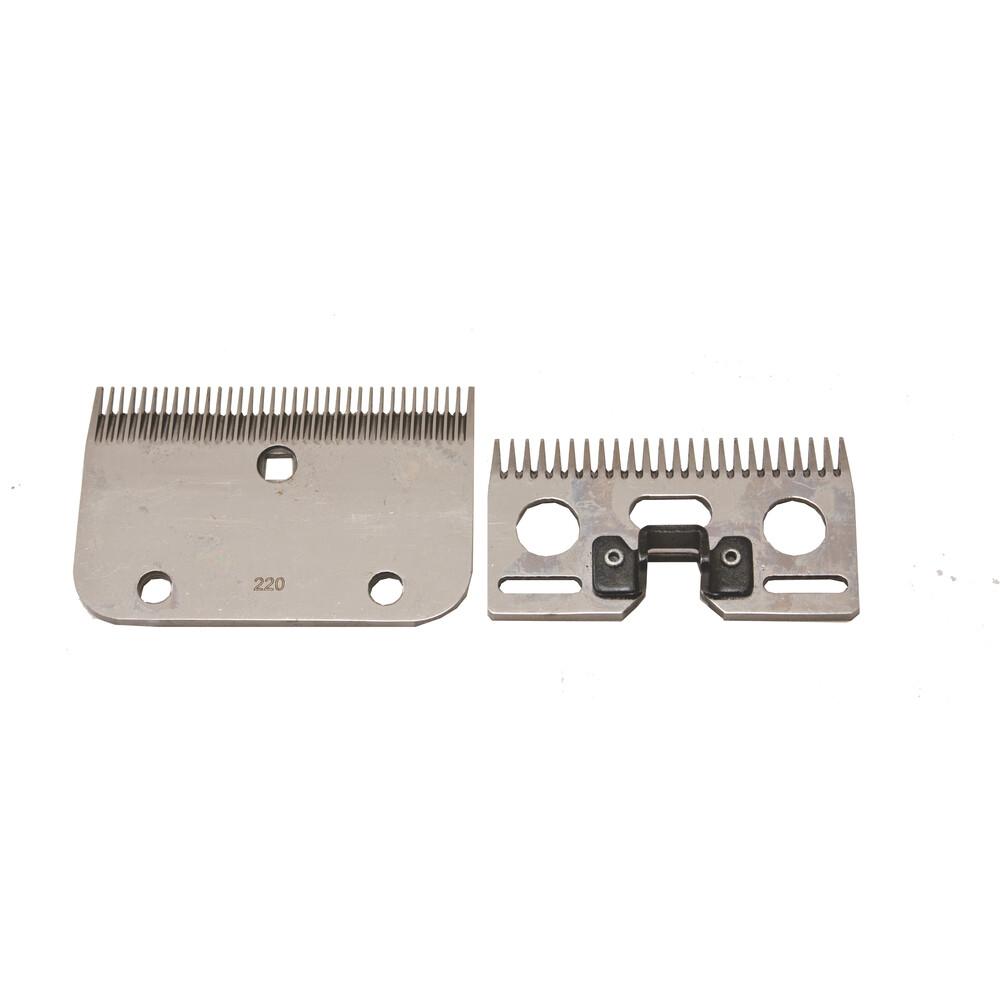 Liveryman Cutter & Comb A22 Fine (A) in Unknown