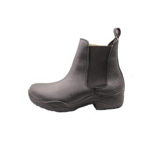 Mackey Cedar Jodhpur Boot in Brown
