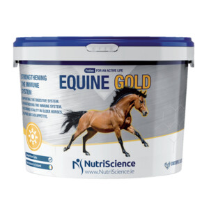 Nutriscience NutriScience Equine Gold in Unknown