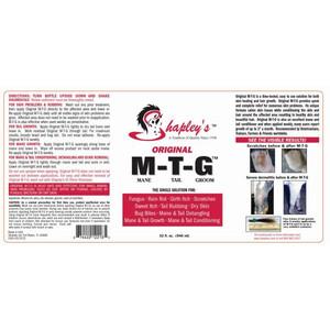 Shapleys ORIGINAL M-T-G