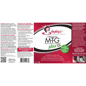 Shapleys ORIGINAL M-T-G Plus