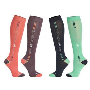Schockemohle Sporty Socks