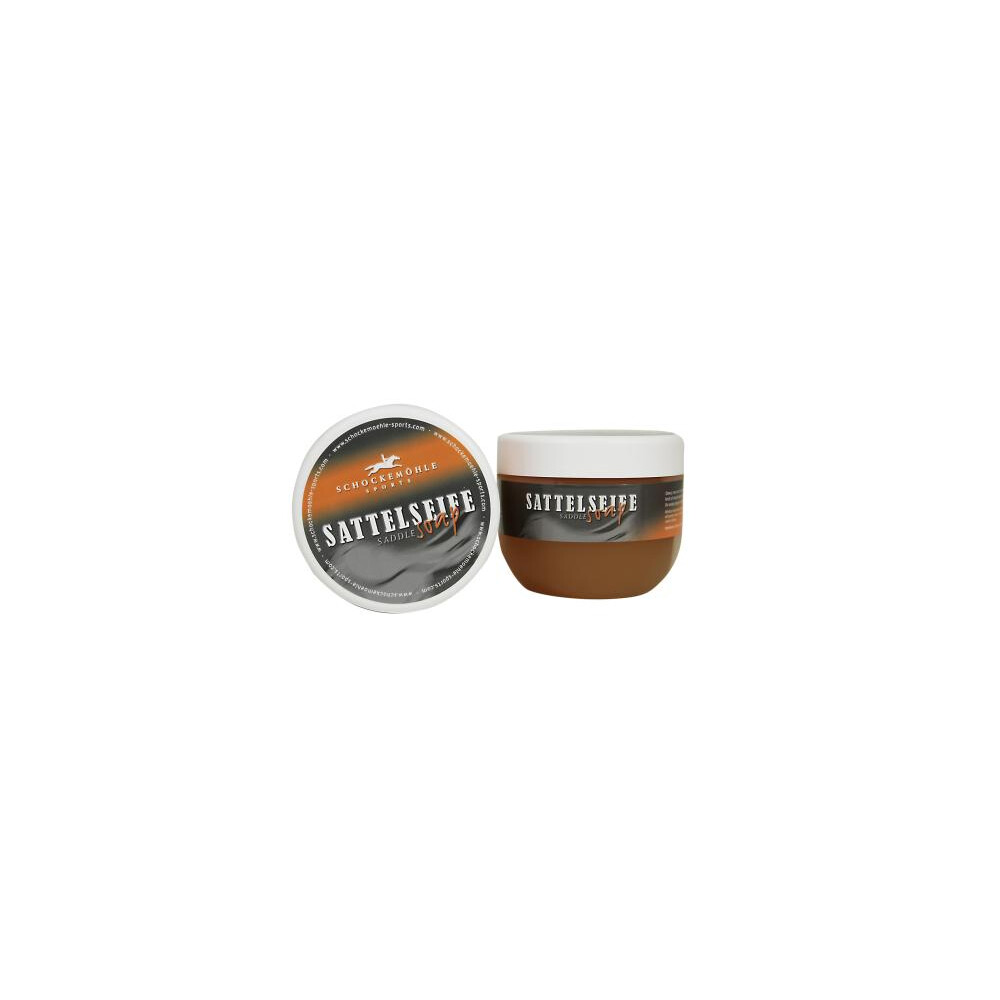 Schockemohle Saddle Soap in Unknown